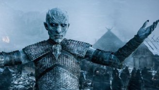 Since Winter Is Here, 'Game Of Thrones' Is Reportedly Shooting In Iceland Next Season