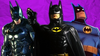 Digital Dark Knight: Ranking The Titles That Prove Batman Is A Video Game Winner