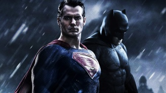 You Can Finally Watch Batman Take On Superman In Theaters