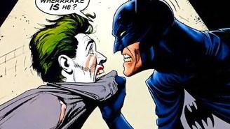 Mark Hamill, Kevin Conroy, And Tara Strong Are Reuniting To Voice 'Batman: The Killing Joke'