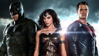 Here Are The 'Batman V Superman' Easter Eggs And References You Missed Amid All The Explosions
