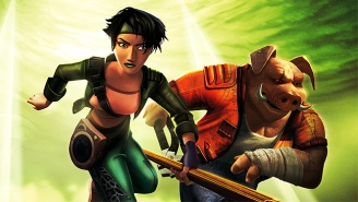 Nintendo Is Rumored To Be Shelling Out To Make 'Beyond Good & Evil 2' A Nintendo NX Exclusive