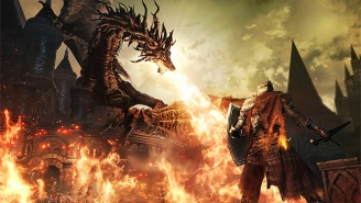 'Dark Souls III' Doles Out More Secrets And Nightmares In Its Latest Accursed Trailer