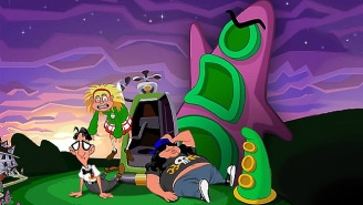 Five Games: 'Day of the Tentacle Remastered' And Everything Else You Need To Play This Week