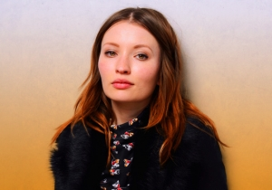 'American Gods' Casts Australian Emily Browning As Female Lead Laura Moon