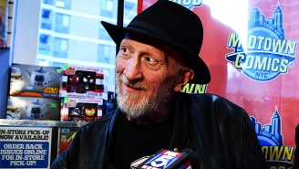 Frank Miller Says He Hasn't Been Paid For Elektra In 'Daredevil' & Talks The Aronofsky Batman Movie