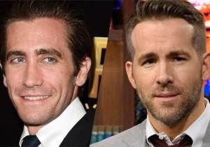 Jake Gyllenhaal Grabs The Lead Role In 'Life,' Pushing Aside Ryan Reynolds