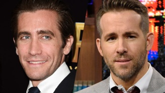 Jake Gyllenhaal Grabs The Lead Role In 'Life,' Pushing Aside Ryan Reynolds