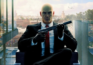 Five Games: 'Hitman' And Everything Else You Need To Play This Week