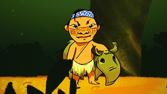 A Brazilian Tribe Is The Latest Indigenous Group Preserving Their Culture Through Video Games