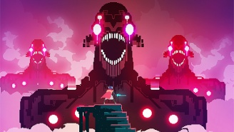 Five Games: 'Hyper Light Drifter' And Everything Else You Need To Play This Week