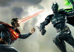 Get Ready For 'Batman V Superman' With Honest Trailers' Take On 'Injustice: Gods Among Us'