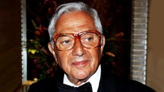 Ken Adam, Production Designer For Classic James Bond And 'Dr. Strangelove,' Dies At Age 95