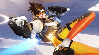 Blizzard's 'Overwatch' Has A Release Date Thanks To A Leaked Ad