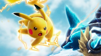 Five Games: 'Pokkén Tournament' And Everything Else You Need To Play This Week