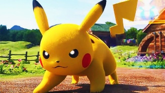 GammaSquad Review: 'Pokkén Tournament' Is The Super Effective Pokémon Fighting Game You've Always Wanted