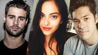 Subversive 'Archie' Series 'Riverdale' Casts Its Veronica, Reggie, Moose and Dilton