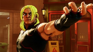 'Street Fighter V' Producer Peter Rosas Talks Single-Player Modes, Balance Tweaks, And Sexy Costumes