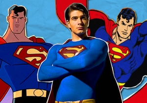 Virtual Kryptonite: Ranking The Superman Video Games That Failed To Take Off