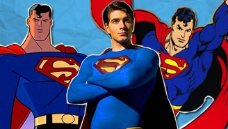 Virtual Kryptonite: Ranking The Superman Video Games That Failed To Take Off