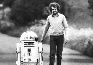 R2-D2 Co-Creator Tony Dyson Died Broke And Friends Are Raising Money For His Funeral Arrangements