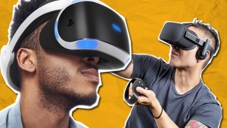 Virtual Reality Check: Everything You Need To Know About Oculus Rift, PlayStation VR, And HTC Vive