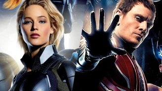 Everything 'X-Men: Apocalypse' Built Will Fall In This Honest Trailer