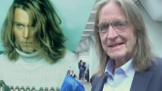 'Blow' Subject George Jung Is Now Eyeing Reality TV As His New Road To Wealth