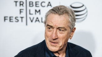 Robert De Niro Yanks The Controversial Doc 'Vaxxed' From The Tribeca Film Festival Schedule