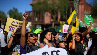 It Looks Like California Will Be The First State With A $15 Per Hour Minimum Wage