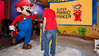 Sweet Mother Of Mario! Nintendo's Going To Be Invading Universal Studios Japan In 2020