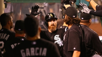 White Sox Players Reportedly Considered Boycotting Spring Training After Adam LaRoche's Retirement