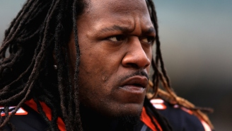 Are The Cowboys Making A Play For Pacman Jones?