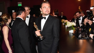 Does Leonardo DiCaprio's 'Yakut Oscar' Outshine His Real Oscar?