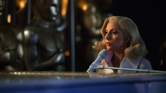 Lady Gaga's Grandmother Offered The Most Heartwarming Support Following Her Oscars Performance