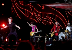 The Rolling Stones Shared Video From Their Free, Historic Concert In Cuba