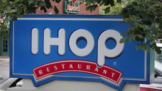 An Austin Couple Calls Out IHOP After Seeing This Offensive Message On Their Receipt