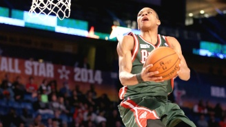 The Bucks GM Says Greek Freak Only Needs One More Skill To Become An All-Star