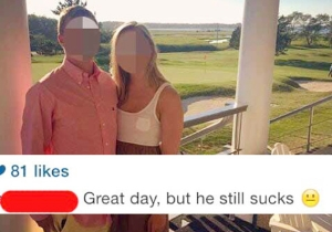 This Girl Turned To Instagram To Get Revenge On Her Crappy Ex-Boyfriend