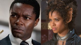 Bad Robot makes good: David Oyelowo & Gugu Mbatha-Raw could be our next sci-fi heroes