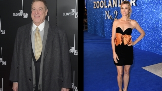John Goodman Fessed Up To An 'Embarrassing' Fan Encounter He Had With Kristen Wiig