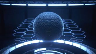 Goodyear Thinks The Tire Of The Future Is A Sphere