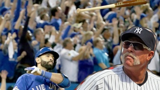 Goose Gossage Goes On An All-Time Rant, Calling Out Jose Bautista And Blaming 'Nerds' For Ruining Baseball