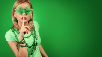 Saint Patrick's Day Is Getting Weird With Today's Fastest-Rising Adult Film Search Terms