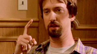 Not Returning A 2002 VHS Copy Of 'Freddy Got Fingered' Is Something You Can Apparently Be Arrested For