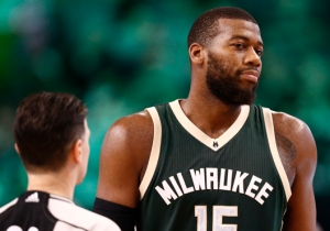 The Bucks Are Reportedly Trying To Trade Greg Monroe