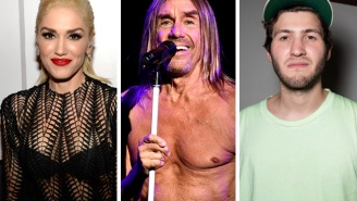 Listen To Gwen Stefani, Iggy Pop, And The Albums You Need To Hear This Week