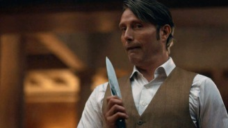 Did Rampant Piracy Cannibalize 'Hannibal' Into Extinction?
