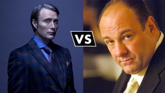 A Heroes vs. Villains Debate: Hannibal Lecter vs. Tony Soprano