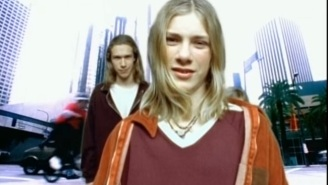 Please Allow Hanson To Explain Why You've Been Singing 'MMMBop' Wrong